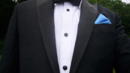 Custom Tuxedo Pittsburgh