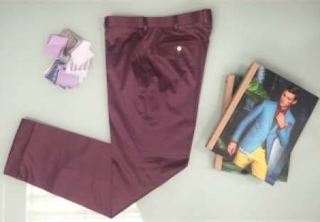 Pittsburgh Custom Trouser