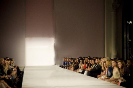 New York Fashion Week: Men's