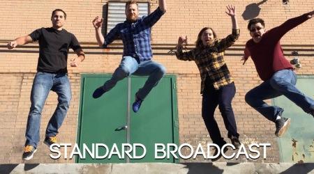 Standard Broadcast